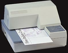 Imprimante IGA 810