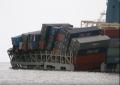 transport contrôle et pesage de conteneurs