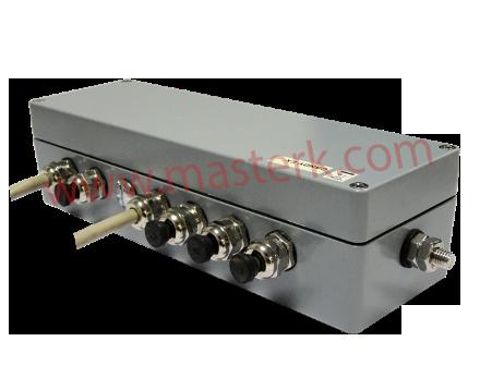 boitier transmetteur pesage