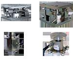 Capteurs de pesage - pesons à jauges de contraintes