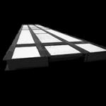 Pont-bascule acier béton