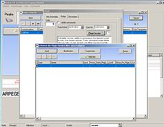 logiciel gestion accès et dépotage