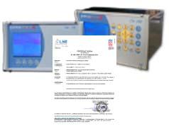 certificat homologation indicateur pesage IDE