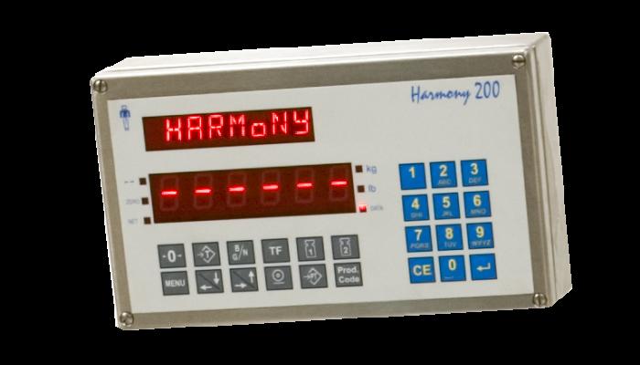 Harmony 300 dosage mono-produit